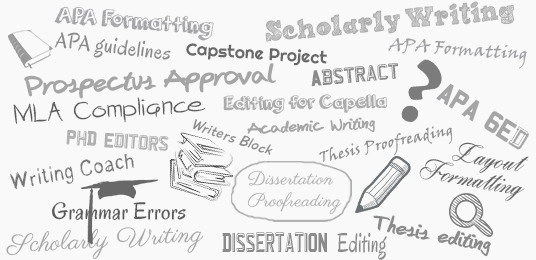 Image result for thesis editing services